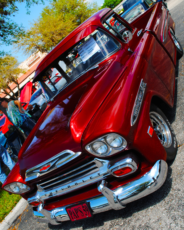 Classic Car Show In Ellenton Florida Robert Stanhope - Car show florida