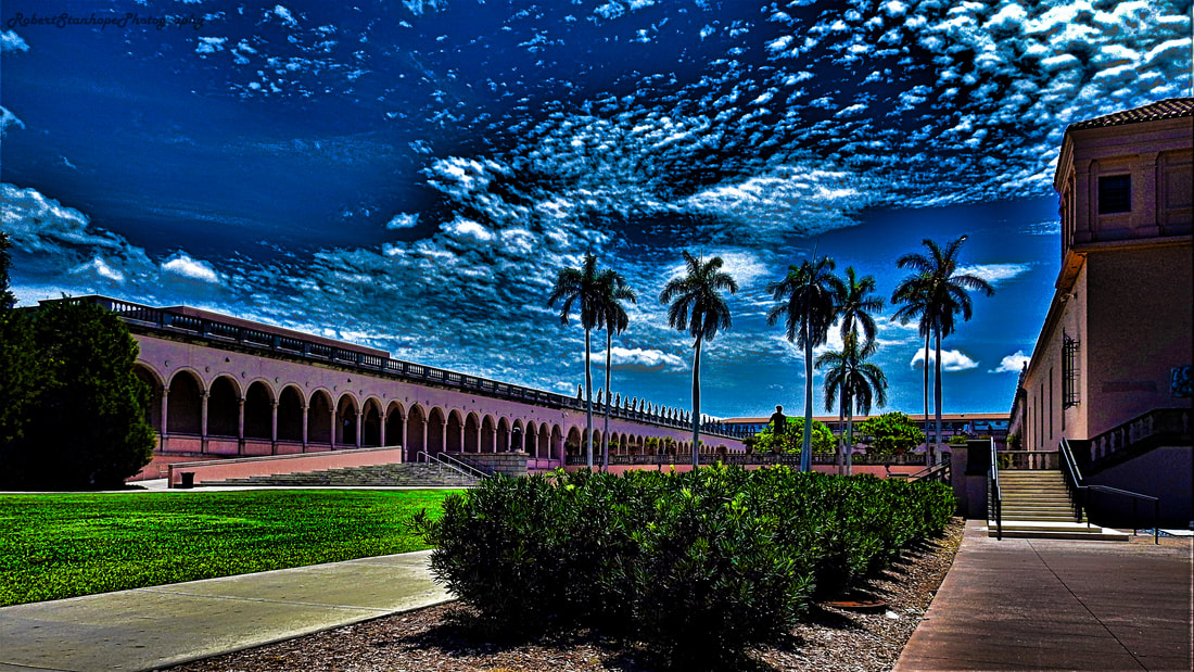 Art Museum at The Ringling